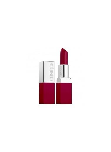 Clinique Pop Matte Lip Colour - Bold Pop Renkli